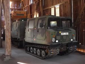 Bandvagn