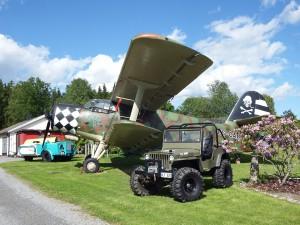 CJ 3B 1954