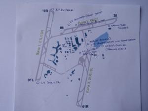 karta Arlanda